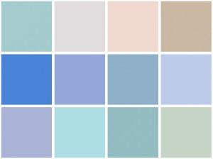 Kleurstaaltjes